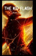 The Kid Flash :Reader X Wally West by _Fallen_Galaxy_