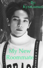 My New Roommate- Nct Taeyong ff- Completed-#Wattys2017 by KyraGunura