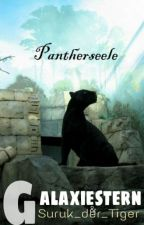 Pantherseele by galaxiestern