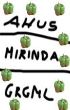 Ahus, Grgml i Mirinda|Garhus by LewLionGTASA