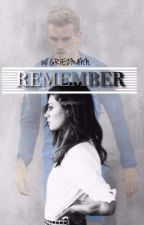 REMEMBER //A.GRIEZMANN by indiesmemories