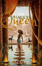 {On Hiatus} Pharaoh's Queen  by Andromeda_Queen