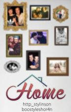 HOME || Larry Stylinson by https_stylinson