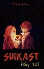 Suikast -Fairy Tail- by Elifuchiha
