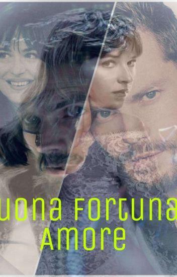 Buona Fortuna Amore
