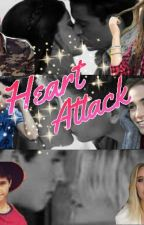 Heart Attack  by LoveYou-ARM