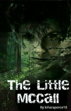 The Little McCall - Isaac Lahey by kihaks