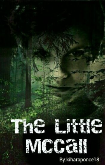 The Little McCall - Isaac Lahey