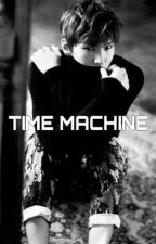 TIME MACHINE - LEOBIN by AlexBlaine