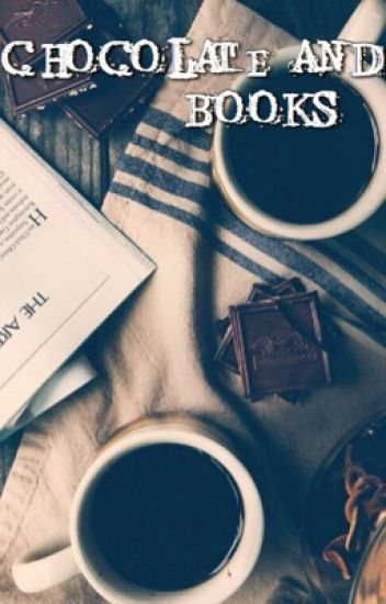 Chocolate And Books {Plot Shop}