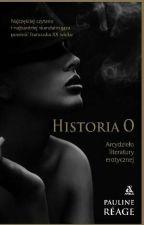 Historia O. by _Tetiana
