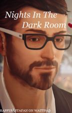 Mark Jefferson fanfic ~ Nights In The Dark Room by TheHolidayArmadillo