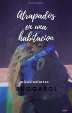 """""""Me Voy Enamorando""""#Ruggarol  by micaelaxlutteo"""