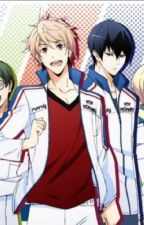 Our Promise! (Prince Of Stride Fanfiction) by Yana_Nami