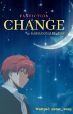 Change (KARMAxREADER) by sTAE_away