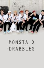 MONSTA X DRABBLES by onlylovekpop