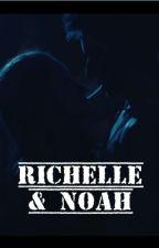 The Next Step// Richelle & Noah by riveroso