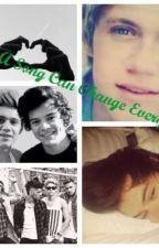 A Song Can Change Everything (1D FF) by italianfood