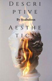 Descriptive Aesthetics by scabulous