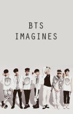 BTS IMAGINES by onlylovekpop