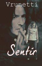 Sentir by Vrunetti