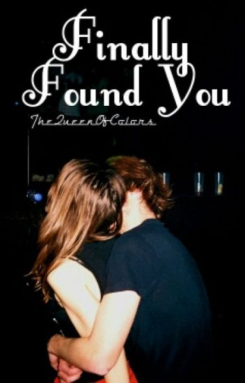 Finally Found You ❄ #Hena