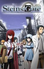 Steins;Gate by jeanpierreflaquito