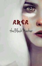 "Area  //""Skrzydlate słowa"" by theBlackMarker"