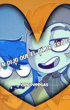 ¿Quien dijo que el amor era facil? N.FONNIE by VirgoVergas