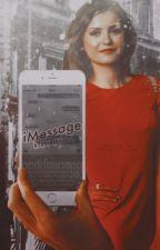 iMessage [Dylan O'Brien] by adeIaidekane