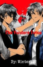 The Yandere Twins by winter127