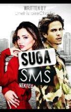 SugaSMS - Nekfeu by UneHistoireCharlie