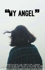 My Angel「Namjin」 by rabbit_holes