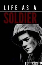 Life as a soldier (Harry Styles) by sunshinellou