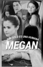 Megan;Stiles Stilinski by _xxStilinskixx_