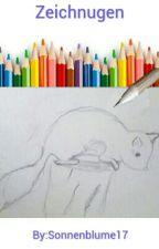 Zeichnungen  by Sonnenblume17