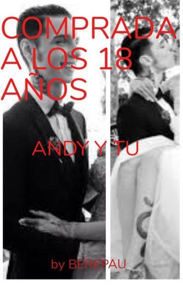 Comprada A Los 13 Años ( Andy Y Tu )