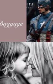 Baggage (a captain America/avengers fanfiction) by marvelmoviesgirl