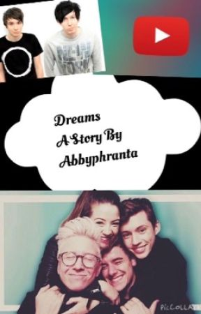 Dreams by blueyeshowell