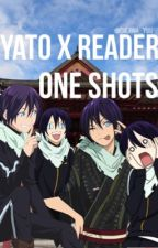 Yato x reader one shots (on going) by ultjikseu