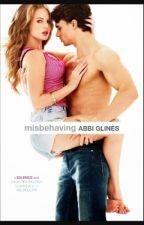 Misbehaving by mayri698