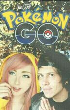 >>Pokemon Go<< R.D.G by Mari_CDS19