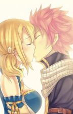 Fire and Light(A Fairy tail NaLu fanfic) by MysteryGirl003