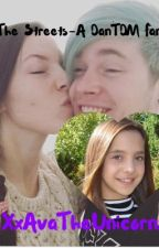 On The Streets~A DanTDM Fanfic... by AlmaryBiato