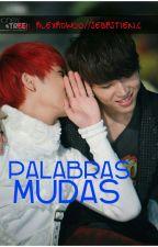 Palabras Mudas (WooGyu) by Alexa_dwoo