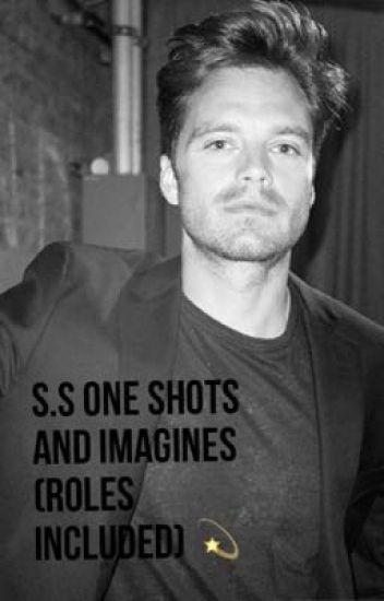Sebastian Stan One Shots