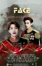 Fake Princess/Prince[ChanBaek] by kkamjongBaekkie
