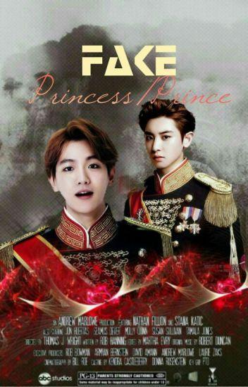 Fake Princess/Prince[ChanBaek]
