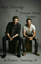 Brett Eldredge And Thomas Rhett Images  by BrettsBabyGirl