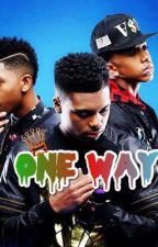 One Way (Starring You)   by MBloving24